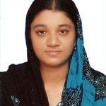 Sharmi N
